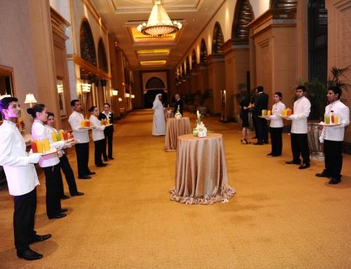 Al Hamra Trading Establishment 33rd Anniversary
