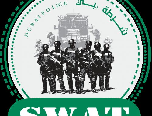 Dubai SWAT Challenge 2020